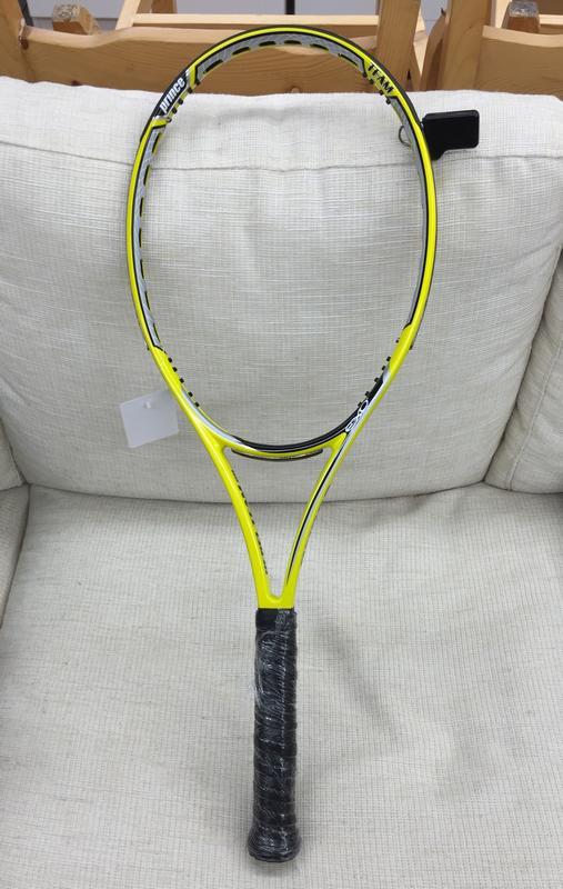 prince テニスラケット(フレームのみ)  オフハウス西尾店