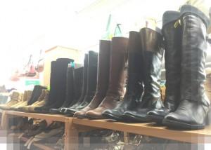 ブーツ販売中!| オフハウス西尾店