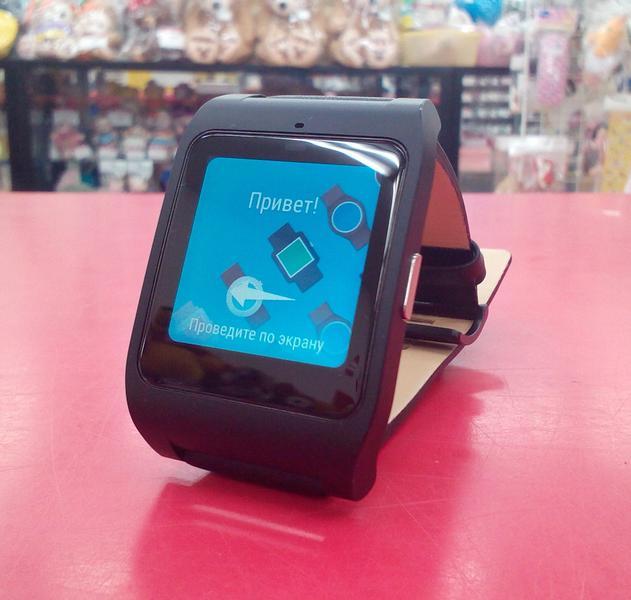 SONY Smart Watch3 買取!| ハードオフ三河安城店