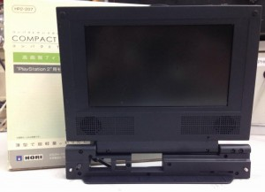 HORI PS2用モニター HP2-207| ハードオフ豊田上郷店