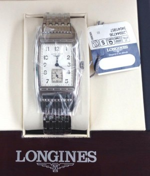 LONGINES クォーツ腕時計 買取!| オフハウス豊田上郷店