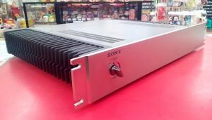 SONY パワーアンプ 買取!| ハードオフ三河安城店