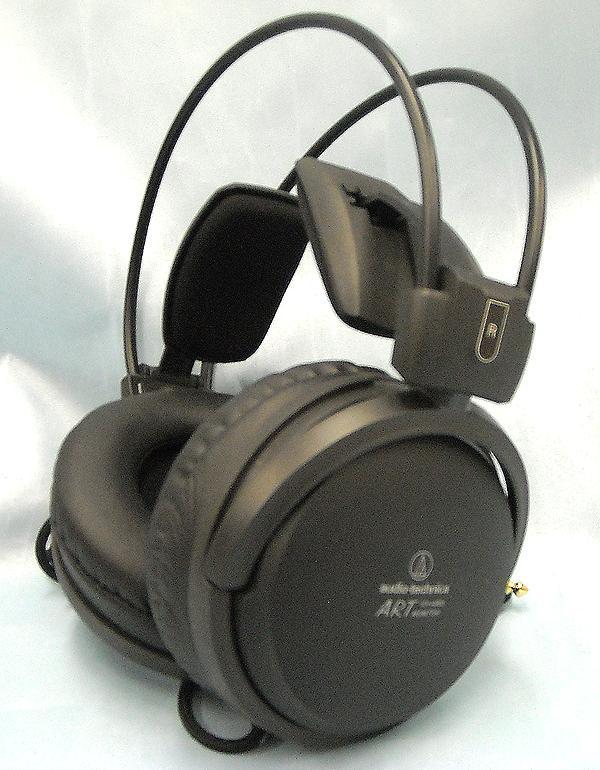 audio-technica ヘッドホン ATH-A500X| ハードオフ西尾店