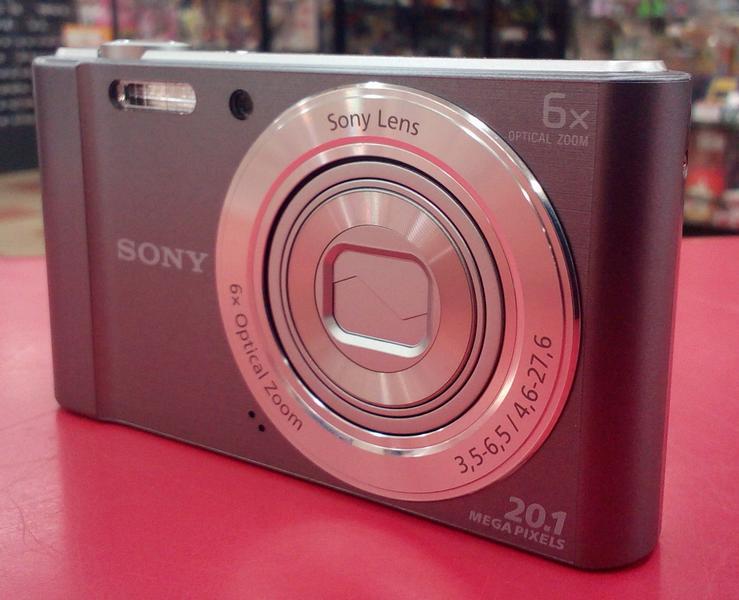 SONY デジタルカメラ DSC-W810入荷!| ハードオフ三河安城店