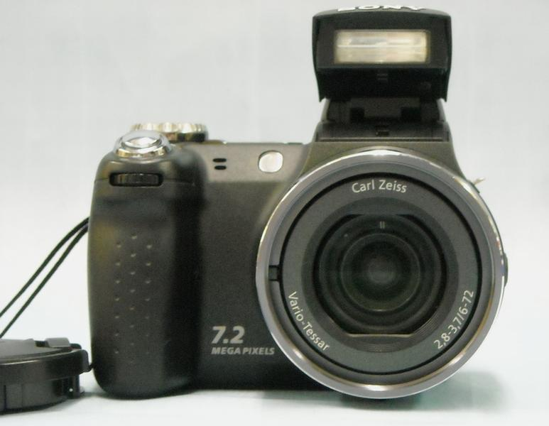SONY デジタルカメラ DSC-H5| ハードオフ西尾店