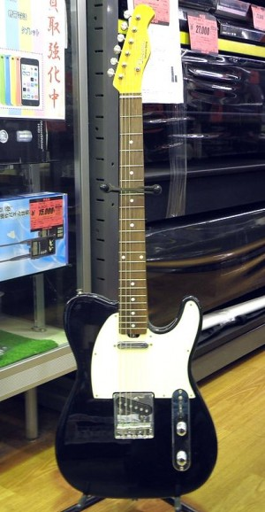 bacchus エレキギター BTE-350| ハードオフ安城店