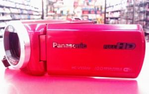 Panasonic ビデオカメラ HC-V550M入荷!| ハードオフ三河安城店