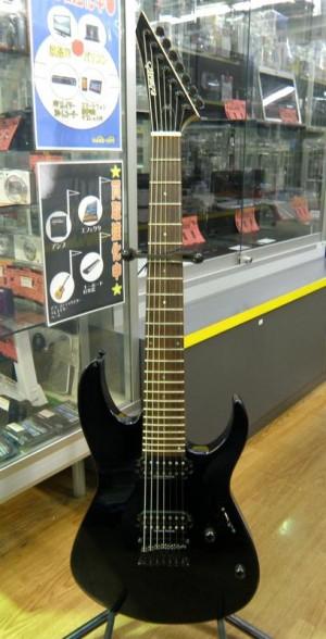 EDWARS 7弦エレキギター| ハードオフ安城店