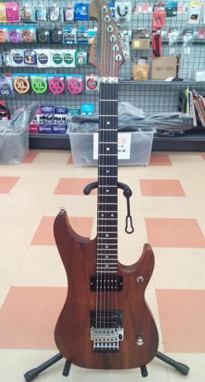 WASHBURN エレキギター買取!| ハードオフ三河安城店