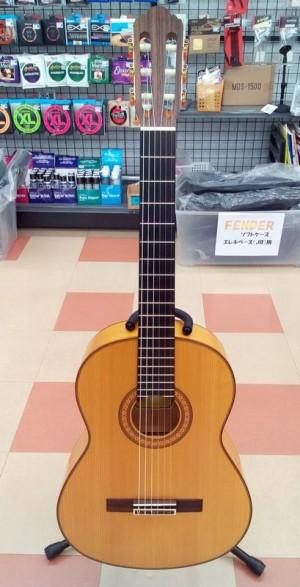 YAMAHA クラシックギター入荷!| ハードオフ三河安城店