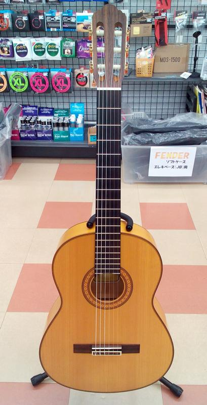 YAMAHA クラシックギター入荷!  ハードオフ三河安城店