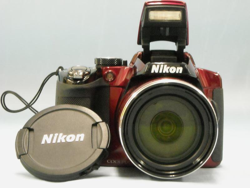 Nikon デジタルカメラ COOLPIX P510| ハードオフ西尾店