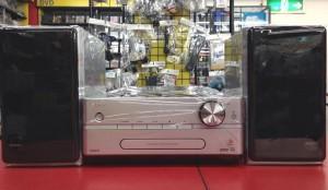 SONY HDDコンポ NAS-D500HD| ハードオフ豊田上郷店