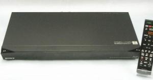 SONY BD/HDDレコーダー BDZ-E510| ハードオフ西尾店