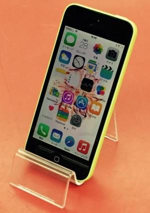 Apple iPhone5c MF152J/A| ハードオフ豊田上郷店