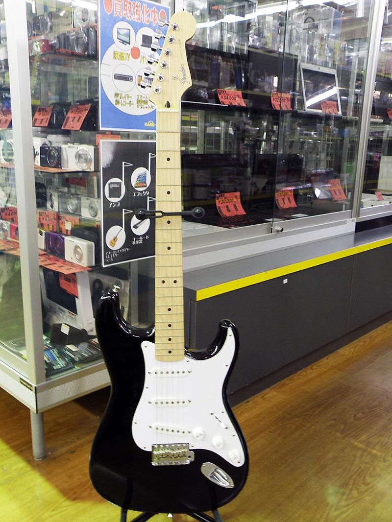 FENDER JAPAN エレキギター  ハードオフ安城店