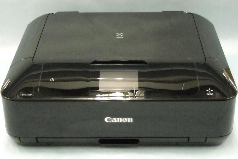 Canon プリンタ PIXUS MG7530| ハードオフ西尾店