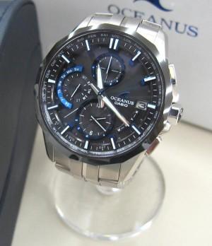 CASIO 腕時計 OCEANUS入荷しました!| オフハウス三河安城店
