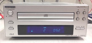 ONKYO CDプレーヤー C-705FX2| ハードオフ豊田上郷店