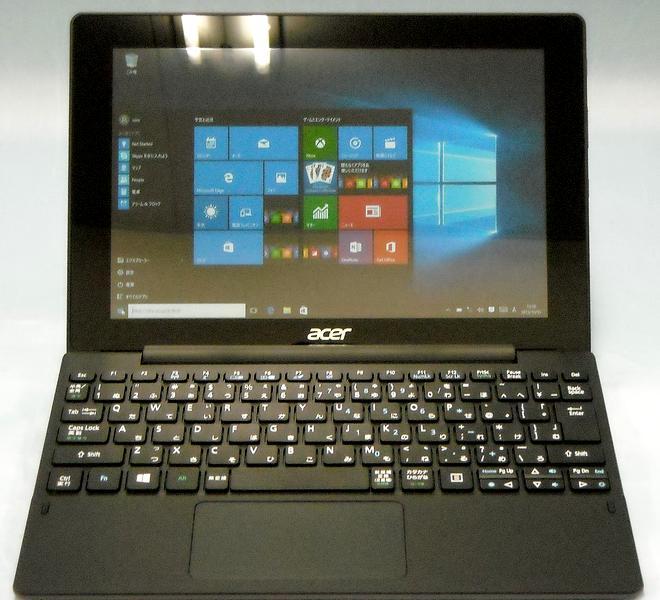 acer タブレットPC Aspire Switch 10 E  ハードオフ西尾店