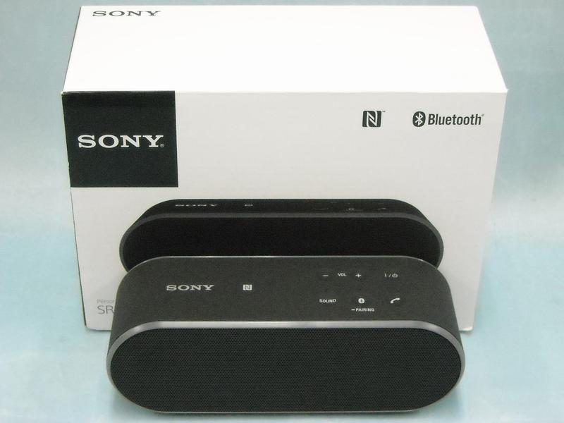 SONY アクティブスピーカー SRS-X2| ハードオフ西尾店