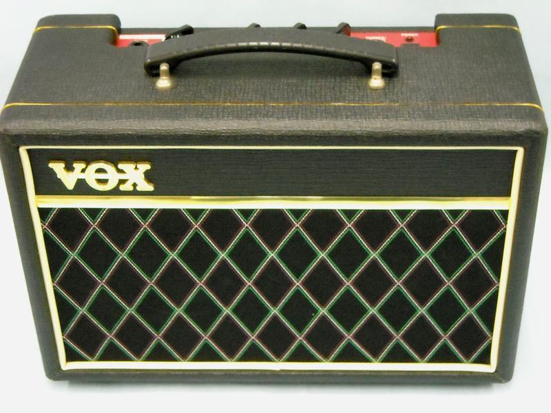 VOX ベースアンプ PTB-10  ハードオフ西尾店