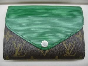 LOUIS VUITTON 二つ折り財布 M60492| オフハウス三河安城店