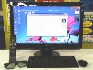 FUJITSU FMV FH900/5BM| ハードオフ安城店
