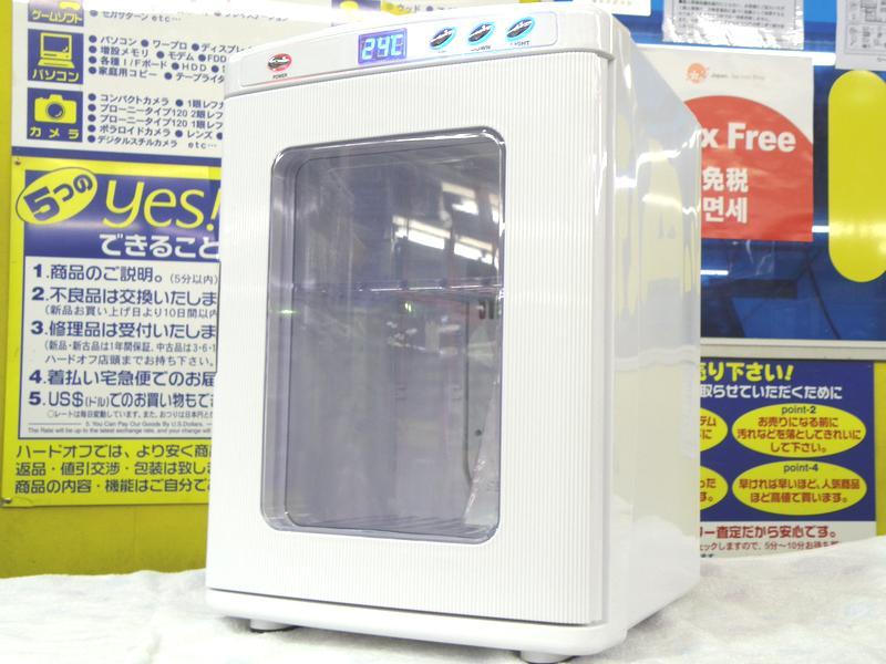ポータブル保冷温庫  ハードオフ安城店