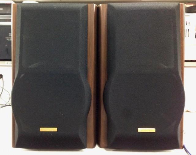 KENWOOD スピーカー LSF-555| ハードオフ豊田上郷店