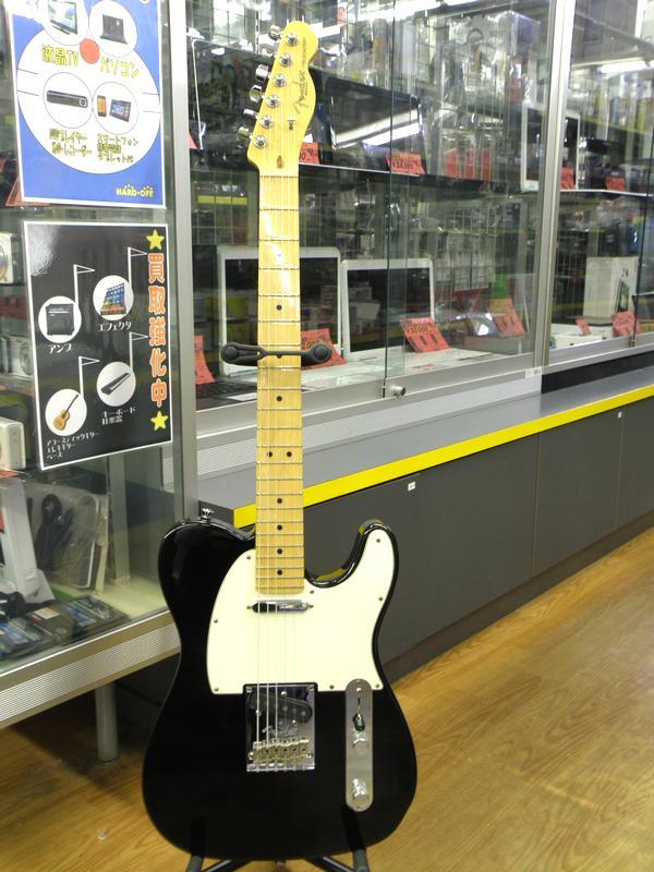 Fender USA AMERICAN STANDARD TELECASTER| ハードオフ安城店