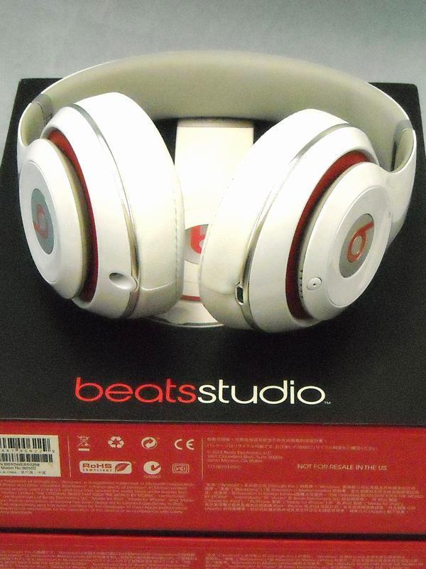 beats studio ヘッドホン B0500| ハードオフ西尾店