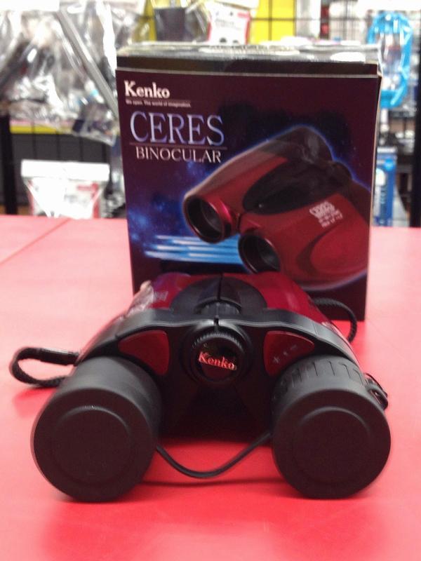 Kenko 双眼鏡 10-50×27 MC CELES| ハードオフ豊田上郷店
