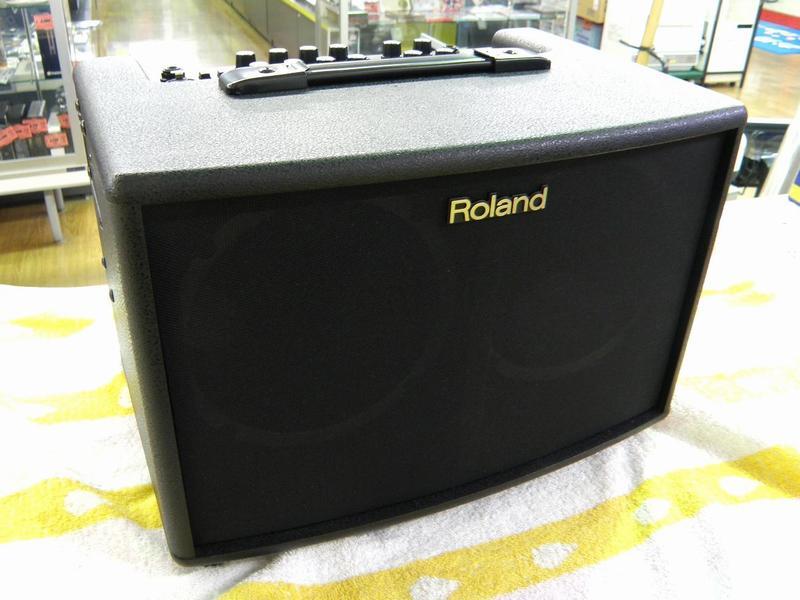 Roland アコースティック・アンプ AC-60| ハードオフ安城店