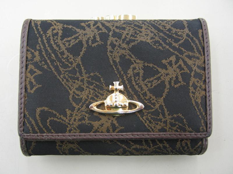 Vivienne Westwood 二つ折り財布入荷!| オフハウス三河安城店