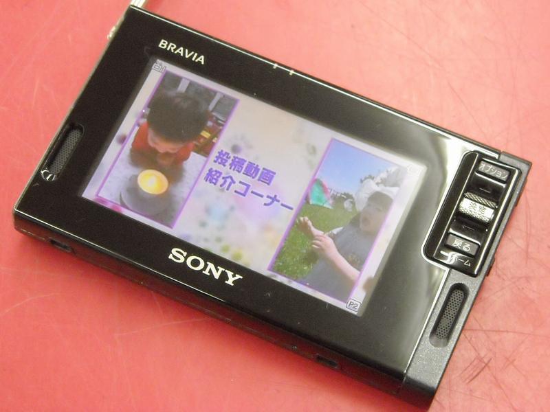 SONY FM/AM対応ワンセグテレビ XDV-D500| ハードオフ西尾店