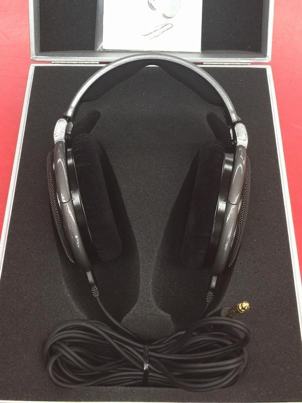 SENNHEISER ヘッドホン HD650| ハードオフ豊田上郷店