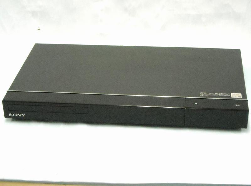 SONY BDレコーダー BDZ-E520  ハードオフ西尾店