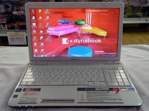 dynabook T350/34AW| ハードオフ安城店