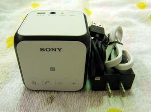 SONY ワイヤレス Bluetooth スピーカー| ハードオフ安城店