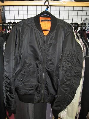 AVIREX MA-1ジャケット| オフハウス三河安城店