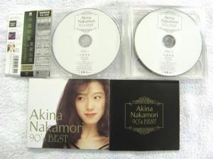 歌姫伝説 90's BEST| ハードオフ安城店