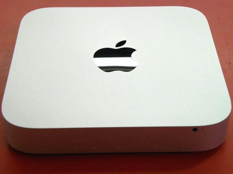 Apple Mac mini MD387J/A| ハードオフ安城店