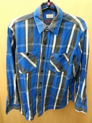 sugarcane チェックシャツ| オフハウス西尾店