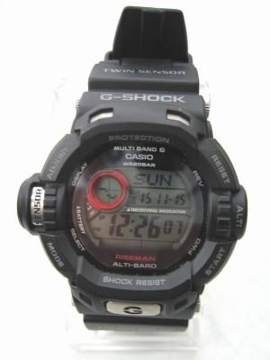 CASIO 腕時計 G-SHOCK GW-9200J| オフハウス三河安城店