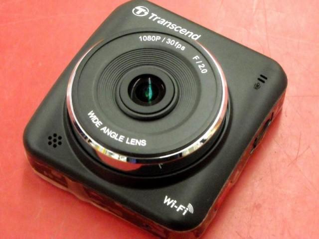 Transcend ドライブレコーダー| ハードオフ西尾店
