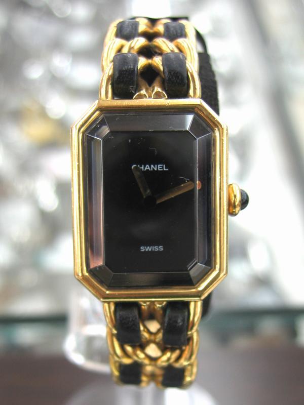 CHANEL 腕時計「プルミエール」入荷!| オフハウス三河安城店