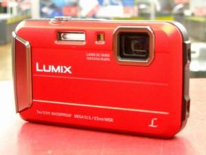 Panasonic LUMIX DMC-FT25 入荷しました!| ハードオフ西尾店