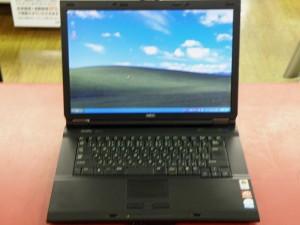 NEC ノートパソコン PC-VJ16MFDUHFH4| ハードオフ安城店