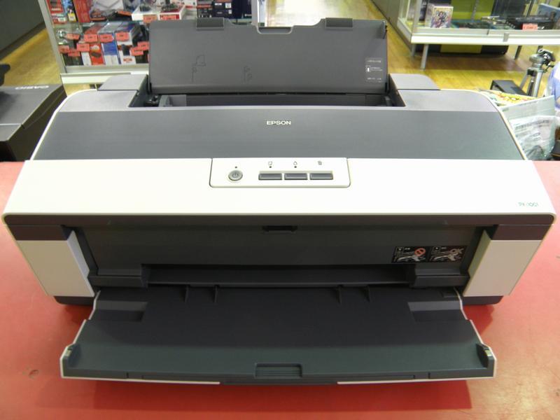 EPSON プリンタ PX-1001| ハードオフ安城店